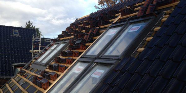 Tagrenovering Tømrerfirmaet Munksgård
