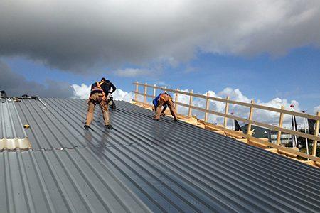 Job og karriere: Vi søger tømrer