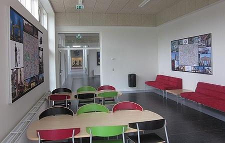 Tømrer, Skole, miljø, kvalitet, akustik