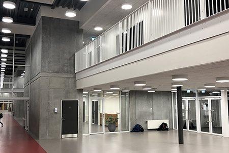 Nørre Boulevard Skole